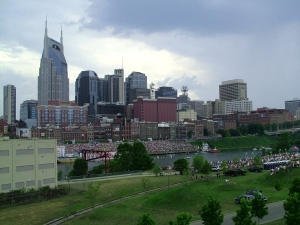study english in nashville