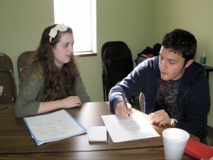 study english beginner advanced