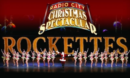 Gaylord-Opryland_Christmas-Rockettes