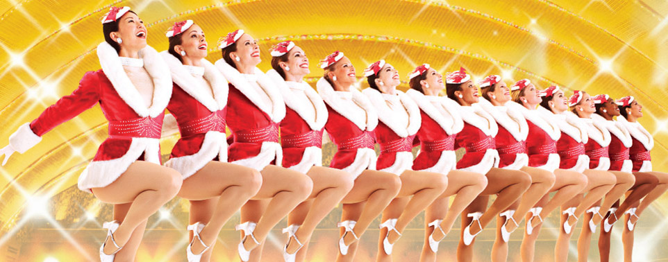 Opryland Christmas Spectacular