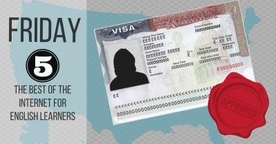 Friday 5 visa