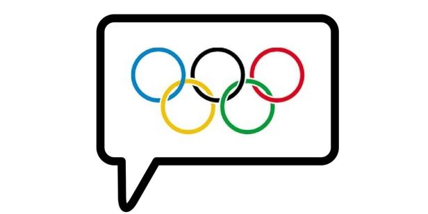 olympic vocab