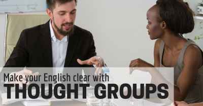 thought-groups