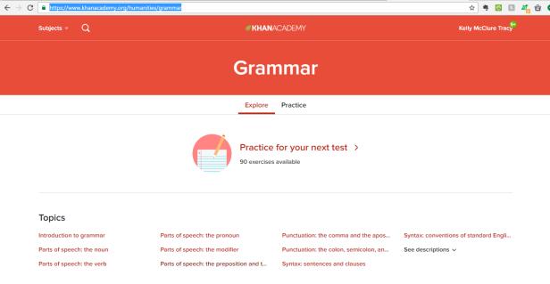 grammar menu.png