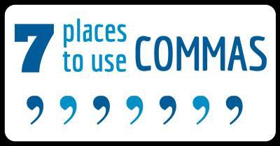 comma-header